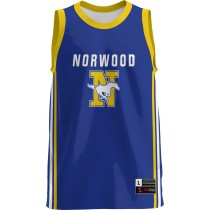 ProSphere Men's Classic Replica Basketball Jersey